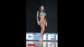 Maria Annunziata - Bikini - 2014 IFBB Pittsburgh Pro thumbnail