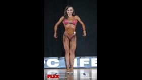 Susana Garcia - Figure - 2014 IFBB Pittsburgh Pro thumbnail