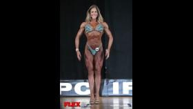 Karina Grau - Figure - 2014 IFBB Pittsburgh Pro thumbnail