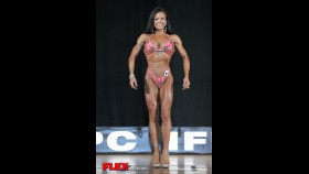 Laurie Green - Figure - 2014 IFBB Pittsburgh Pro thumbnail