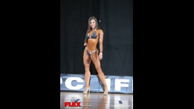 Paula Lorena Bucio Moran - Bikini - 2014 IFBB Pittsburgh Pro thumbnail
