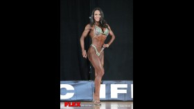 Georgina Lona - Figure - 2014 IFBB Pittsburgh Pro thumbnail
