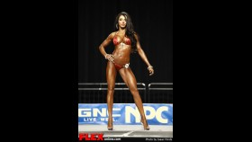 Isabell Rodericks - 2012 NPC Nationals - Bikini B thumbnail
