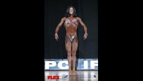 Julie Mayer - Figure - 2014 IFBB Pittsburgh Pro thumbnail