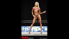 Maria DiNello - 2012 NPC Nationals - Bikini B thumbnail