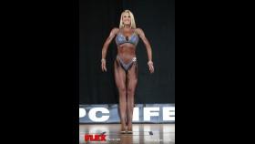 Alissa Parker - Figure - 2014 IFBB Pittsburgh Pro thumbnail