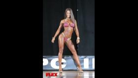 Lacey DeLuca - Bikini - 2014 IFBB Pittsburgh Pro thumbnail