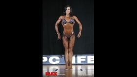 Rinnah Schmid - Figure - 2014 IFBB Pittsburgh Pro thumbnail