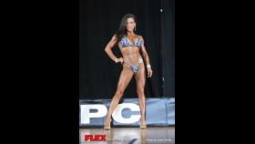 Danielle Sereluca - Figure - 2014 IFBB Pittsburgh Pro thumbnail