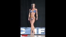 Breanne Hensman - Bikini - 2014 IFBB Pittsburgh Pro thumbnail