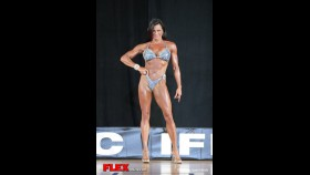 Melissa Smith - Figure - 2014 IFBB Pittsburgh Pro thumbnail