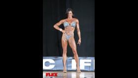 Melissa Smith - Figure - 2014 IFBB Pittsburgh Pro thumbnail