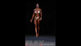 2014 Olympia - Candice Lewis - Figure thumbnail