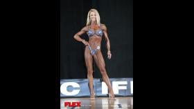 Tamen Stuve - Figure - 2014 IFBB Pittsburgh Pro thumbnail