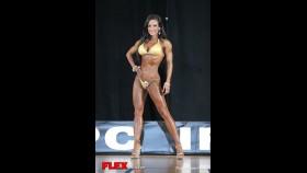 Joanne Holden - Bikini - 2014 IFBB Pittsburgh Pro thumbnail