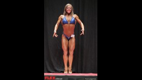 Patricia Babineaux - Figure C - 2014 USA Championships thumbnail