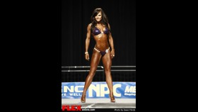 Crystal Green - 2012 NPC Nationals - Bikini C thumbnail