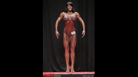 Amber Crowder - Figure E - 2014 USA Championships thumbnail