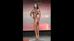 Becky Boddie - Figure - 2014 IFBB Tampa Pro thumbnail