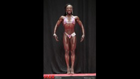Sheila Forjuoh - Figure C - 2014 USA Championships thumbnail