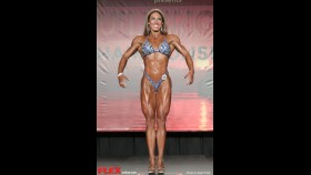 Jennifer Brown - Figure - 2014 IFBB Tampa Pro thumbnail