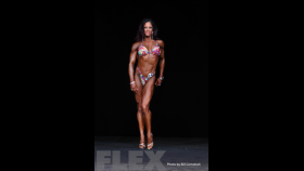 2014 Olympia - Julie Mayer - Figure thumbnail