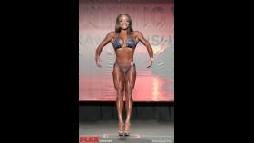 Andrea Calhoun - Figure - 2014 IFBB Tampa Pro thumbnail
