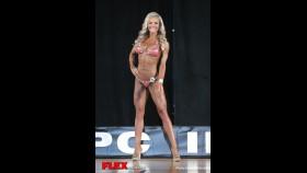 Vladimira Krasova - Bikini - 2014 IFBB Pittsburgh Pro thumbnail