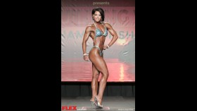 Alicia Coates - Figure - 2014 IFBB Tampa Pro thumbnail