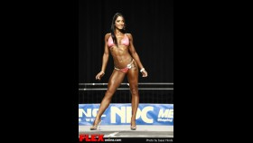 Cristina Ortiz - 2012 NPC Nationals - Bikini C thumbnail
