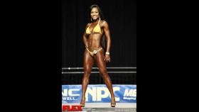 Antanique Landry - 2012 NPC Nationals - Bikini C thumbnail