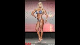 Amanda Doherty - Figure - 2014 IFBB Tampa Pro thumbnail
