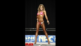 Kathy Ellington - 2012 NPC Nationals - Bikini C thumbnail