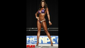 Tiffany Upshaw - 2012 NPC Nationals - Bikini C thumbnail