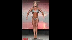 Krista Dunn - Figure - 2014 IFBB Tampa Pro thumbnail