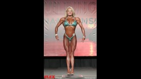 Wendy Fortino - Figure - 2014 IFBB Tampa Pro thumbnail