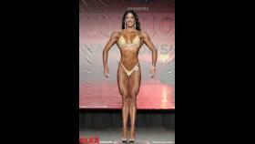 Angie Garcia - Figure - 2014 IFBB Tampa Pro thumbnail
