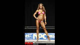 Dianet Pereda - 2012 NPC Nationals - Bikini C thumbnail