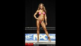Dianet Pereda - 2012 NPC Nationals - Bikini C thumbnail
