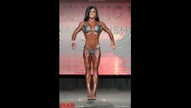 Ivana Ivusic - Figure - 2014 IFBB Tampa Pro thumbnail
