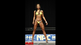 Gena Baisa - 2012 NPC Nationals - Bikini C thumbnail
