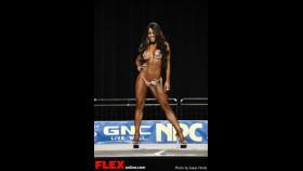 Yarishra Ayala Otero - 2012 NPC Nationals - Bikini C thumbnail