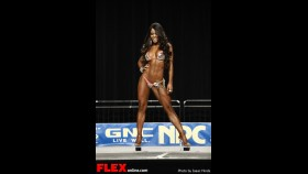 Yarishra Ayala Otero - 2012 NPC Nationals - Bikini C thumbnail