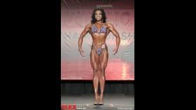 Kamla Macko - Figure - 2014 IFBB Tampa Pro thumbnail
