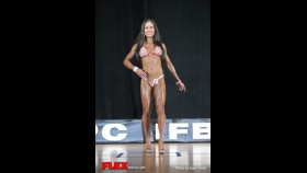 Mylien Nguyen - Bikini - 2014 IFBB Pittsburgh Pro thumbnail