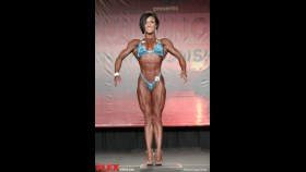 Megan Olson - Figure - 2014 IFBB Tampa Pro thumbnail