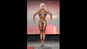 Bojana Vasiljevic - Figure - 2014 IFBB Tampa Pro thumbnail