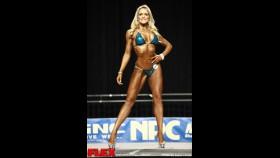 Ali Sanders - 2012 NPC Nationals - Bikini C thumbnail