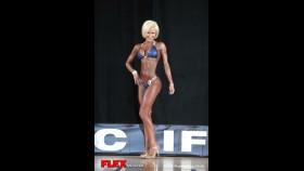 Lisa Scimkat - Bikini - 2014 IFBB Pittsburgh Pro thumbnail