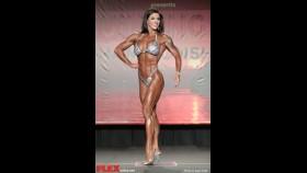 Christina Woodward - Figure - 2014 IFBB Tampa Pro thumbnail